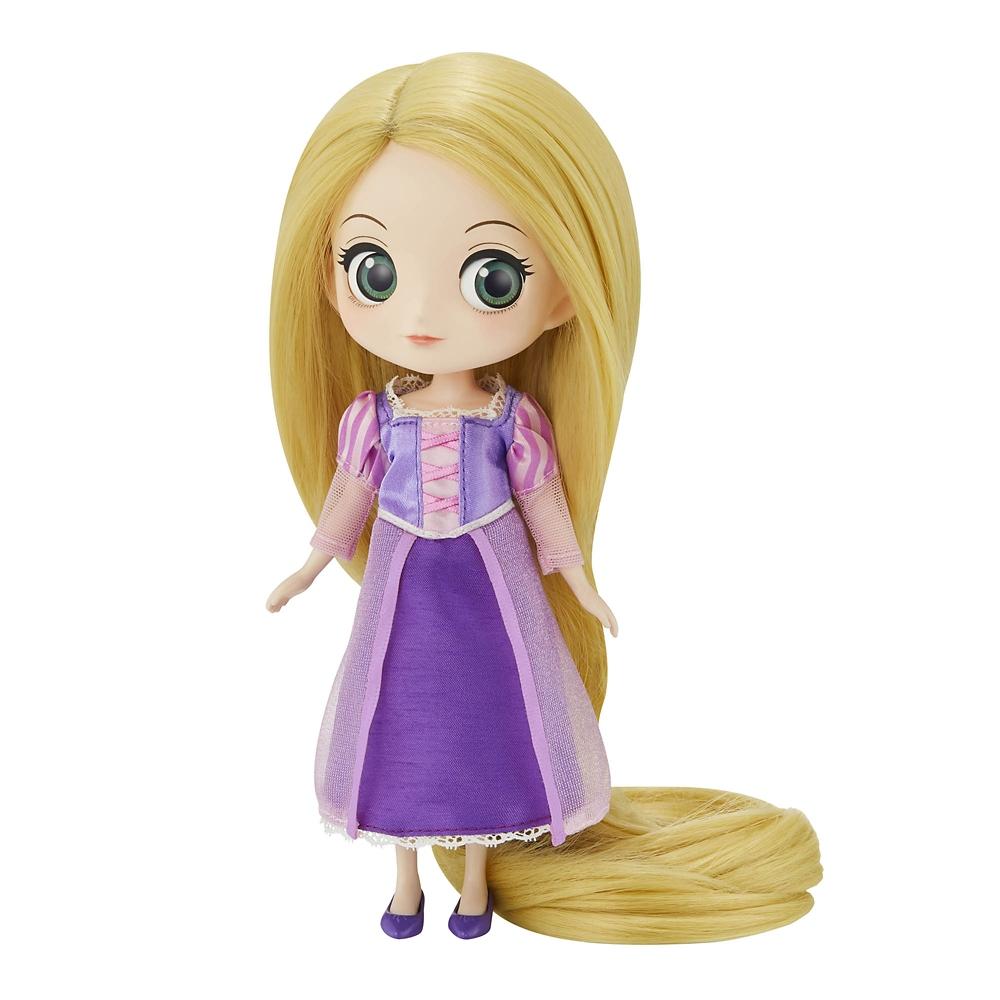 Q posket Doll ~Disney Princess Rapunzel~