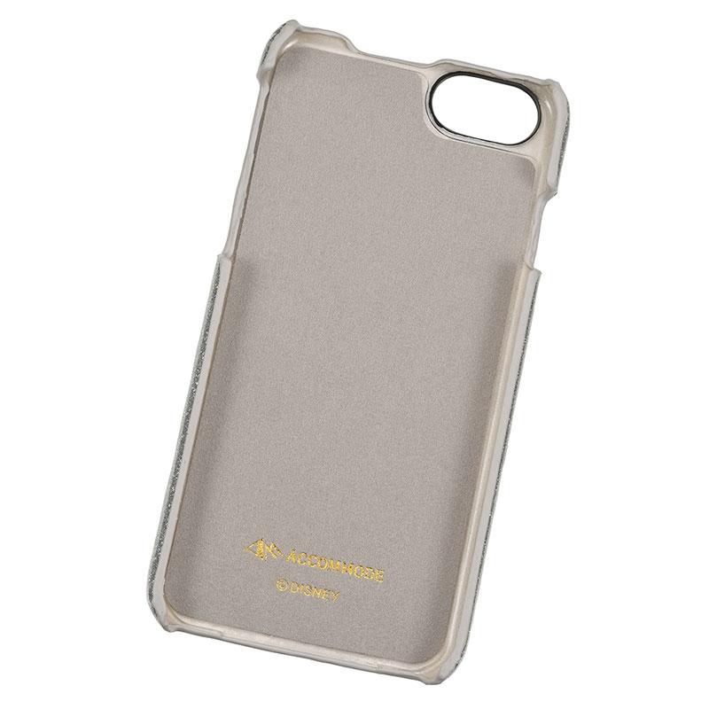 【ACCOMMODE】アリエル&フランダー iPhone 6/6s/7/8用スマホケース・カバー スパークデコレーション