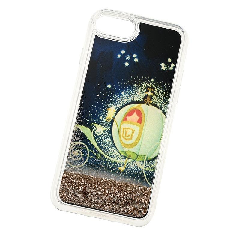 【ACCOMMODE】シンデレラ iPhone 6/6s/7/8用スマホケース・カバー トゥウィンクル