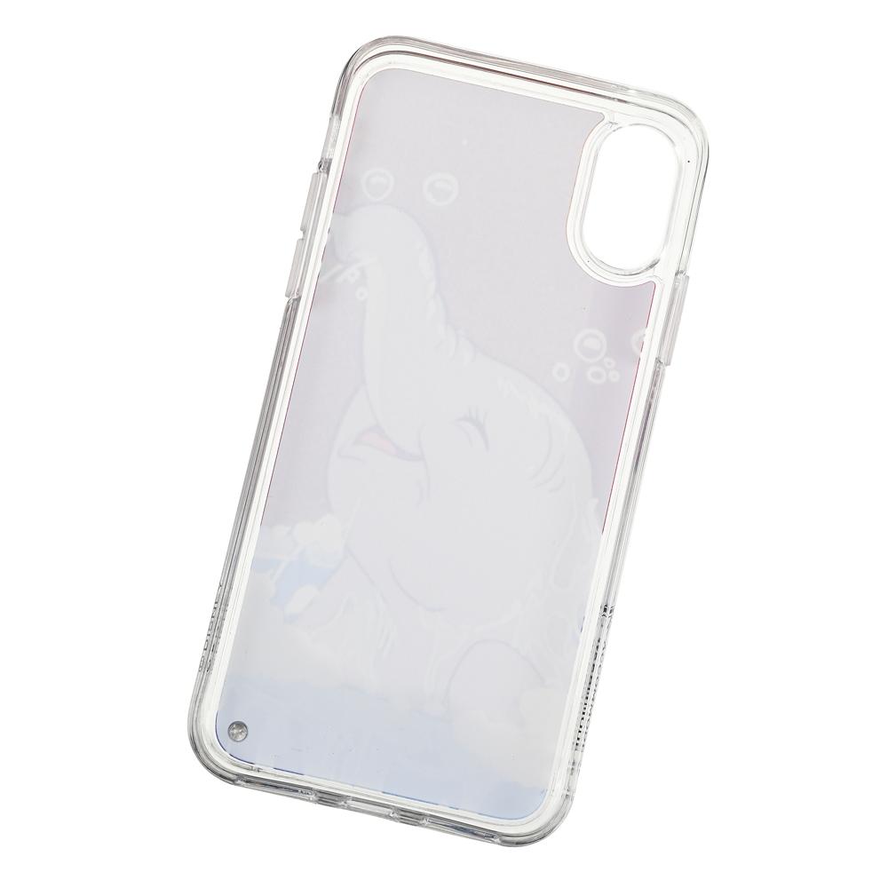 【ACCOMMODE】ダンボ iPhone X/XS用スマホケース・カバー トゥウィンクル