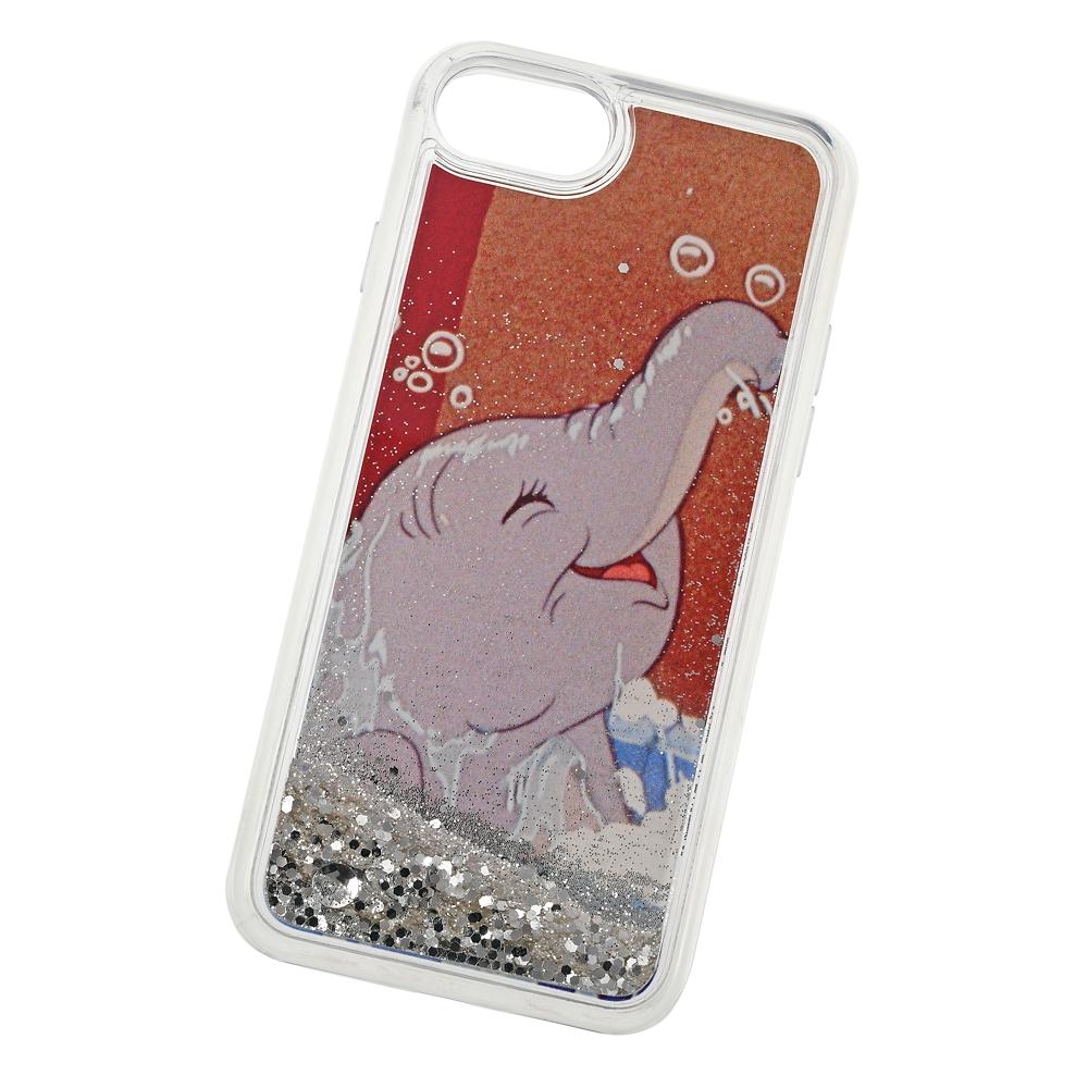 【ACCOMMODE】ダンボ iPhone 6/6s/7/8用スマホケース・カバー トゥウィンクル