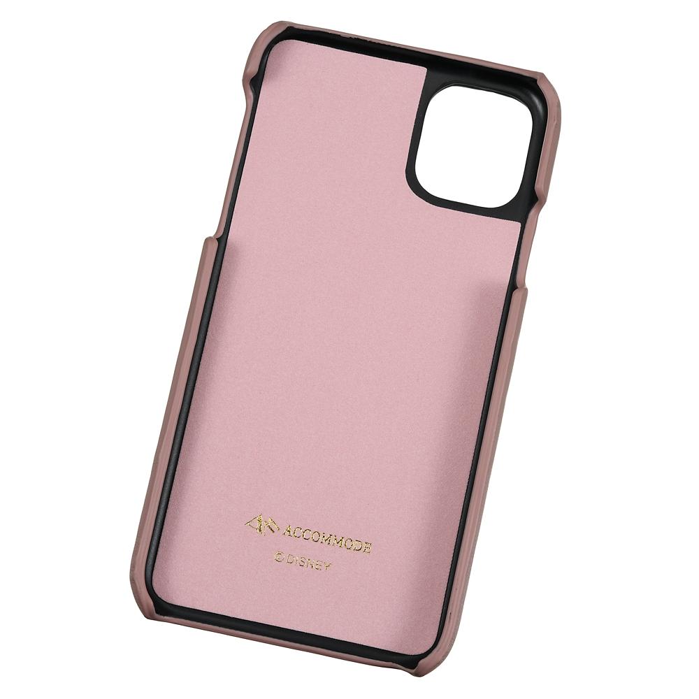 【ACCOMMODE】シンデレラ iPhone 11用スマホケース・カバー グラフィック