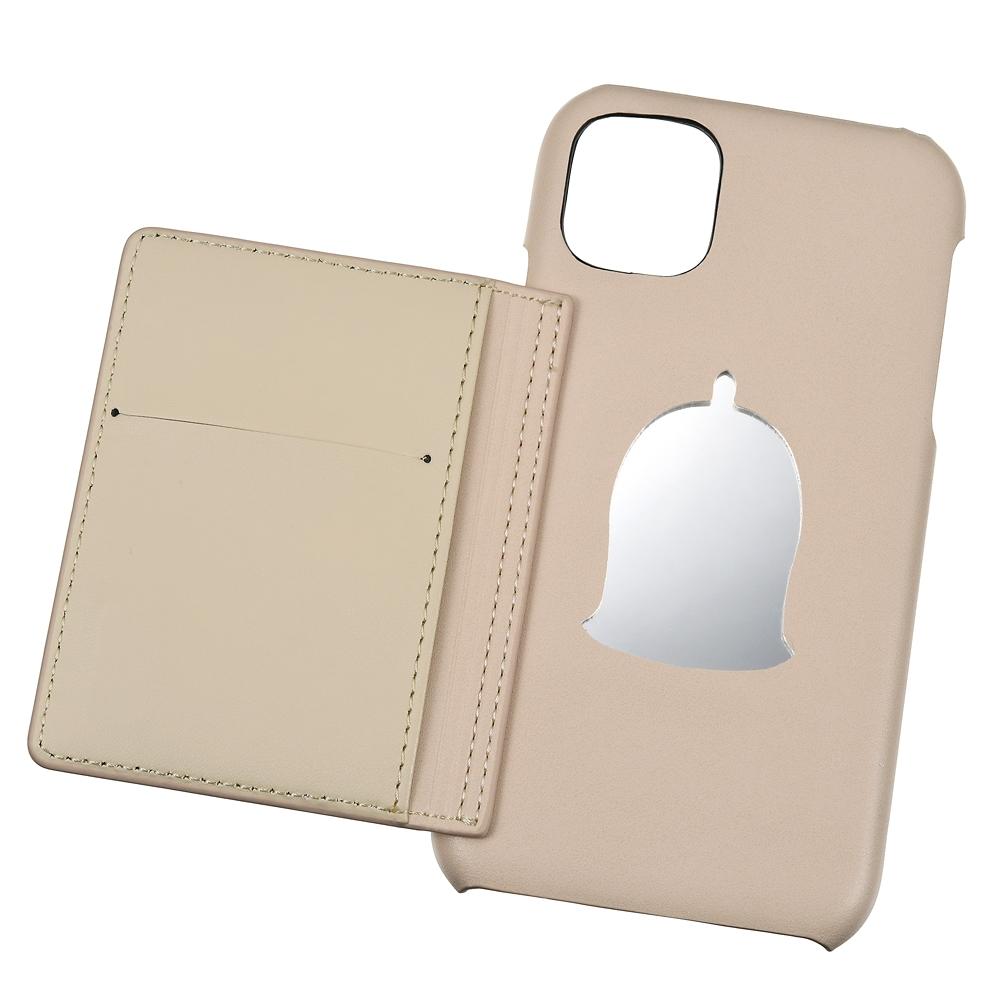 【ACCOMMODE】ベル iPhone 11用スマホケース・カバー グラフィック