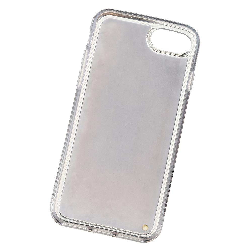 【ACCOMMODE】ウェンディ、ジョン、マイケル iPhone 6/6s/7/8/SE(第2世代)用スマホケース・カバー シャイニー