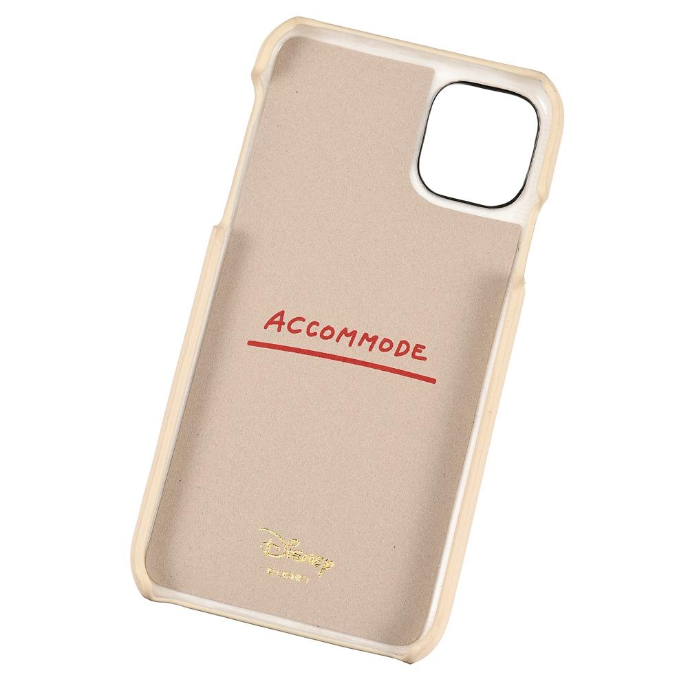 【ACCOMMODE】マリー おしゃれキャット iPhone 11/XR用スマホケース・カバー The Aristocats