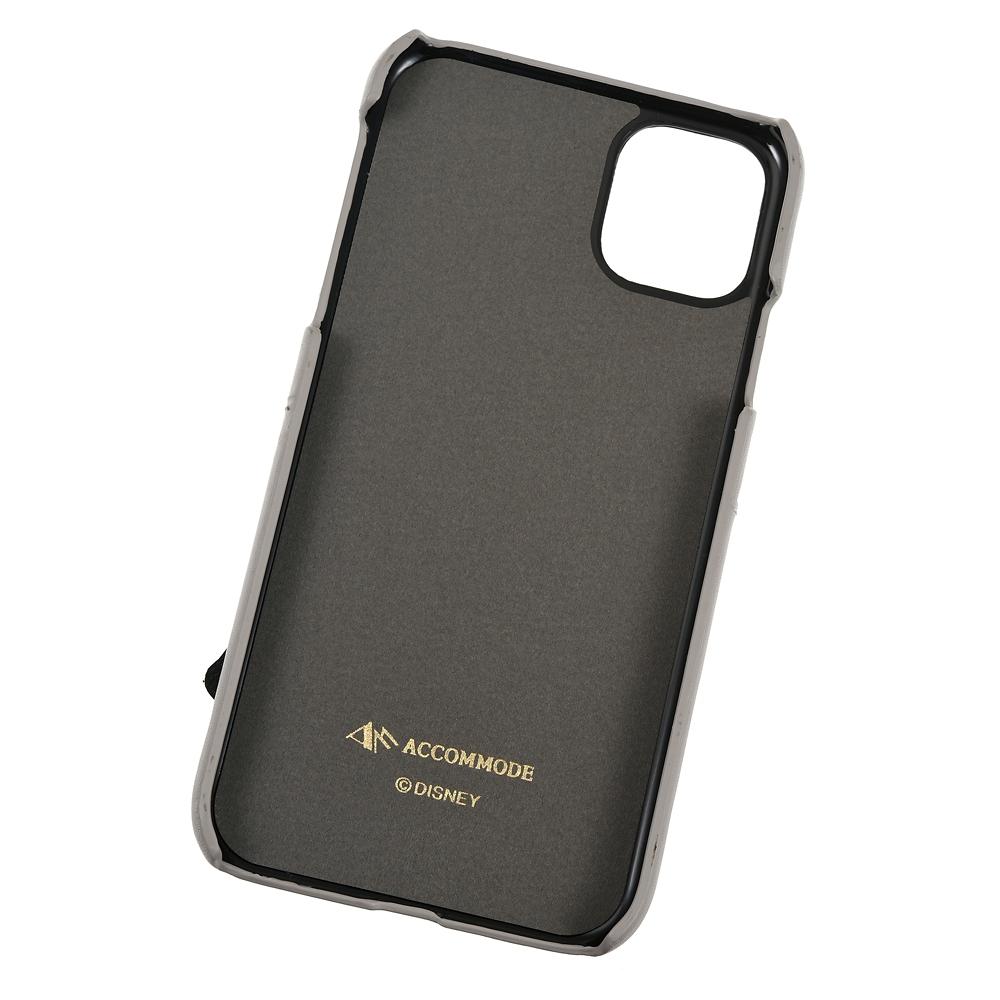 【ACCOMMODE】フィガロ iPhone 11/XR用スマホケース・カバー