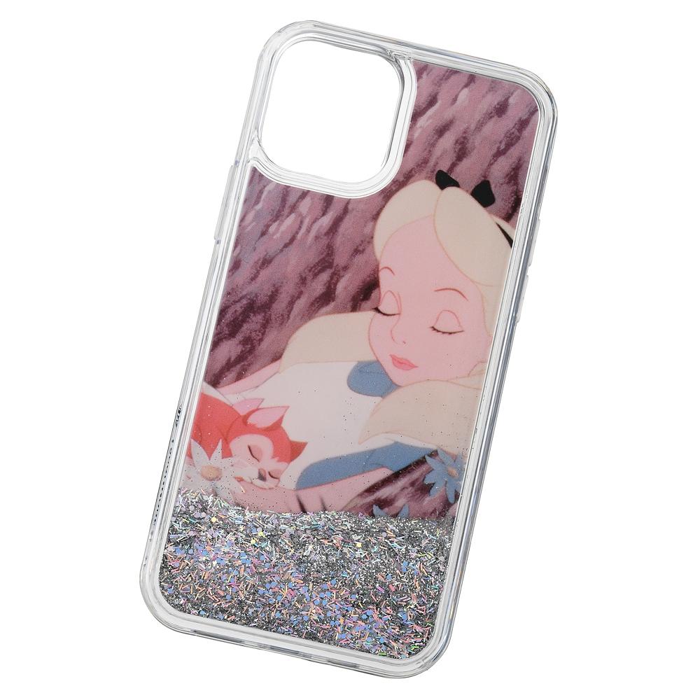 【ACCOMMODE】アリス&ダイナ iPhone 12/12 Pro用スマホケース・カバー トゥウィンクル