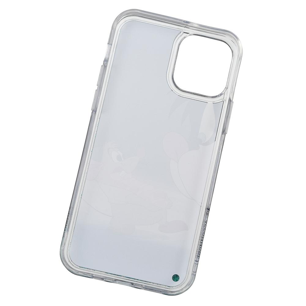 【ACCOMMODE】ガス&ルシファー iPhone 12/12 Pro用スマホケース・カバー トゥウィンクル