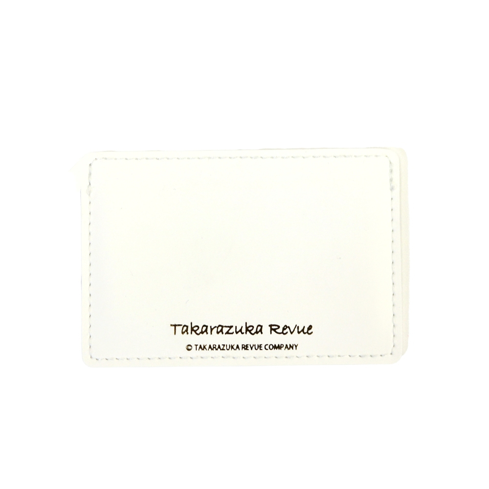 【TAKARAZUKA REVUE】ステンレスミラー