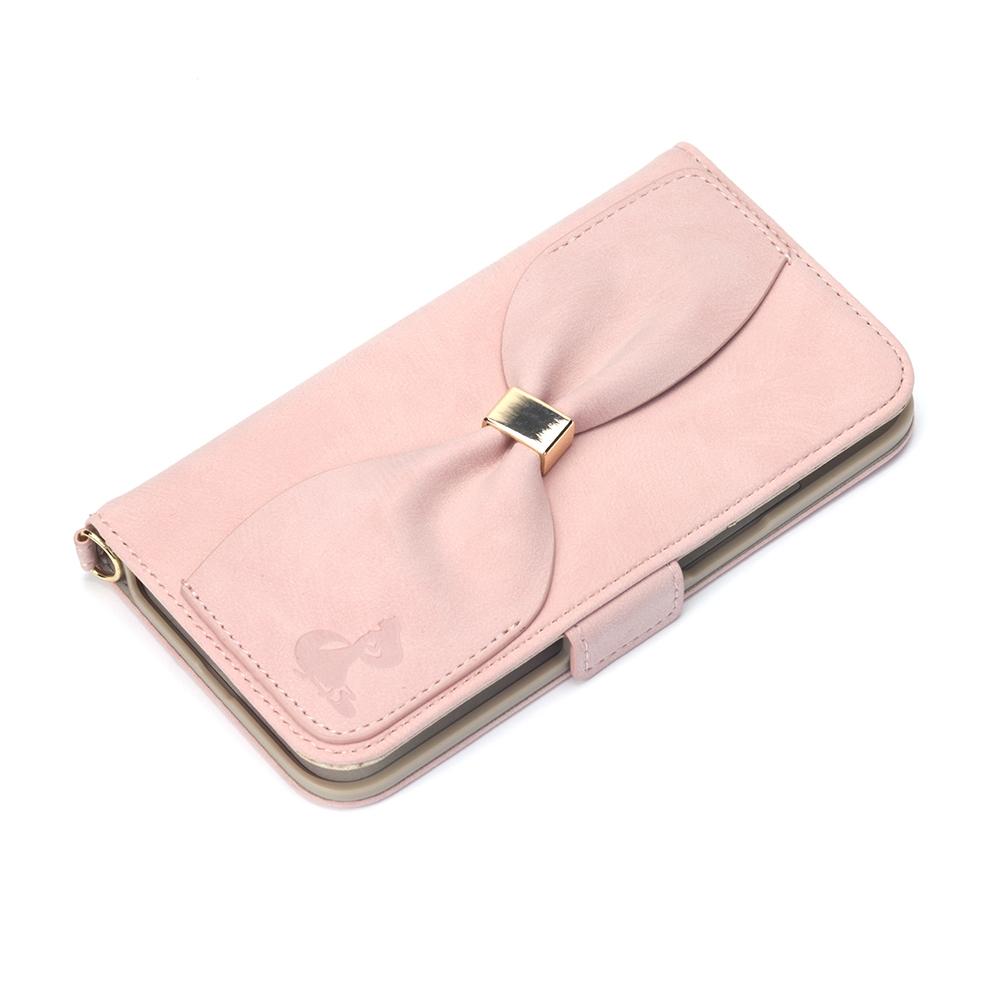 iPhone 13 mini用 フリップカバー [ラプンツェル]