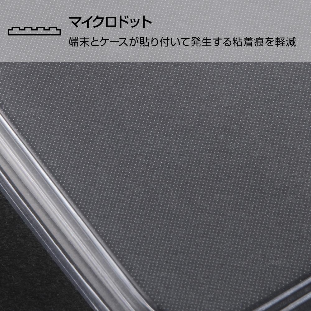 iPhone 6s / 6 /『モンスターズ・インク』/TPUケース+背面パネル/『モンスターズ・インク/お触り禁止』【受注生産】