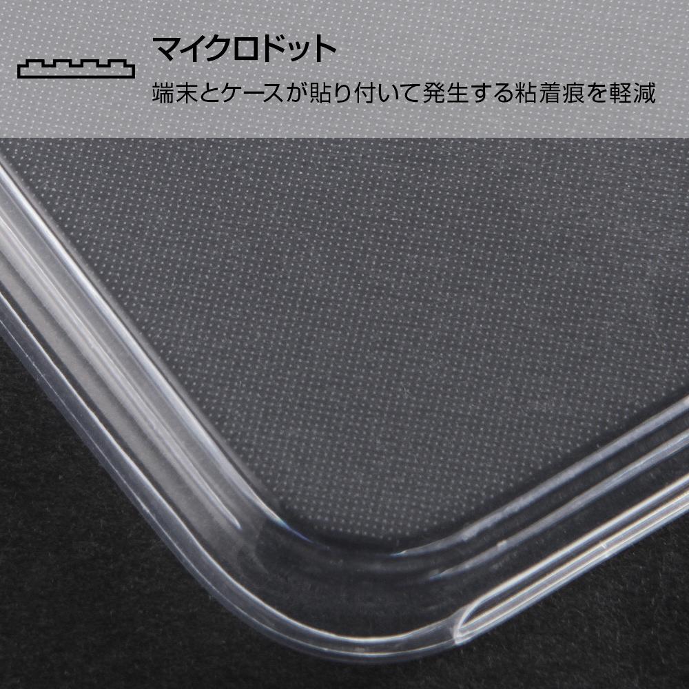 iPhone SE(第2世代)/8 / 7 /『ディズニーキャラクター』/TPUケース+背面パネル/『塔の上のラプンツェル/総柄』【受注生産】