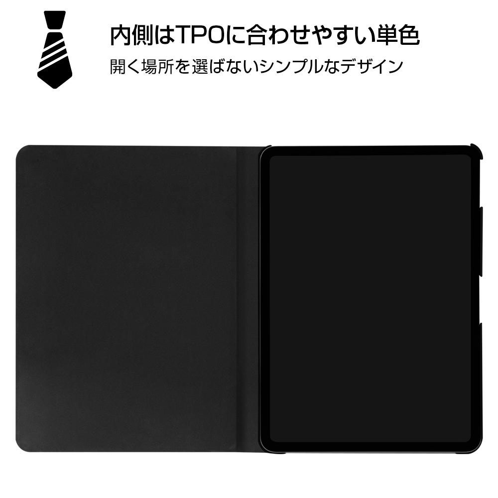 iPad Pro 2018年モデル11inch /『ディズニーキャラクター』/レザーケース/『ミッキーマウス』_13【受注生産】