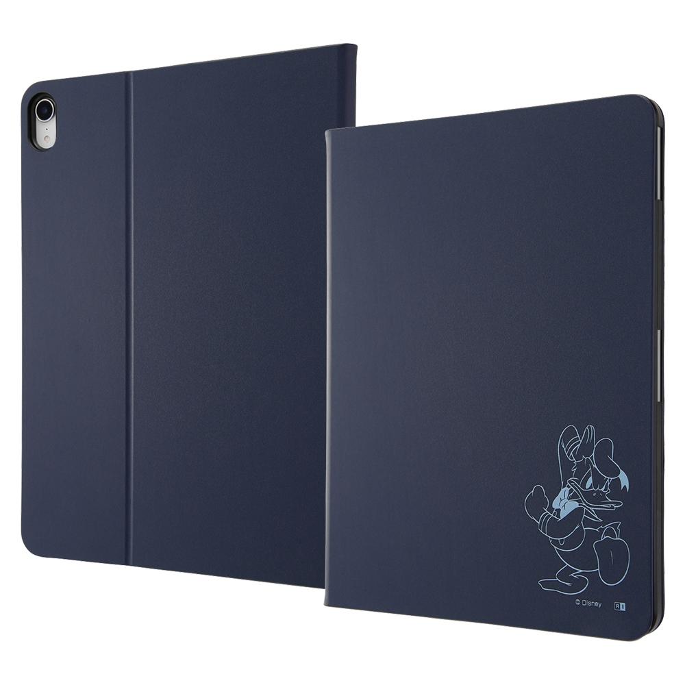 iPad Pro 2018年モデル11inch /『ディズニーキャラクター』/レザーケース/『ドナルドダック』_4【受注生産】