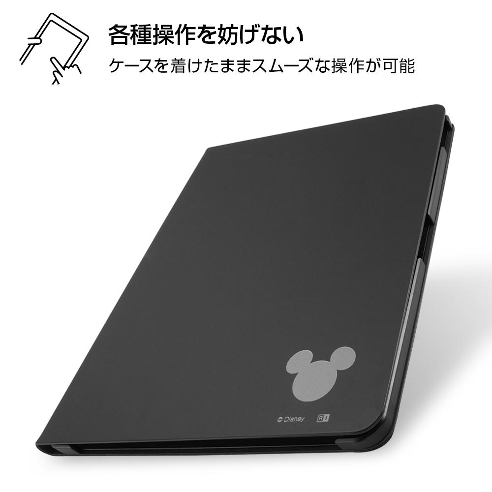 iPad Pro 2018年モデル12.9inch 第3世代 /『ディズニーキャラクター』/レザーケース/『ミッキーマウス』_13【受注生産】