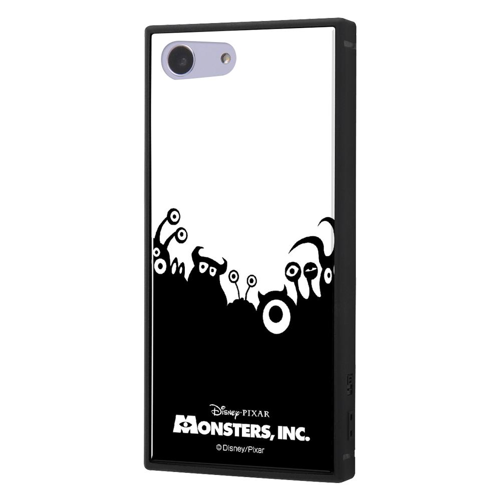 Xperia Ace /ディズニー・ピクサーキャラクター』 /『ディズニー・ピクサーキャラクター』/耐衝撃ケース KAKU トリプルハイブリッド/『モンスターズ・インク』_22【受注生産】