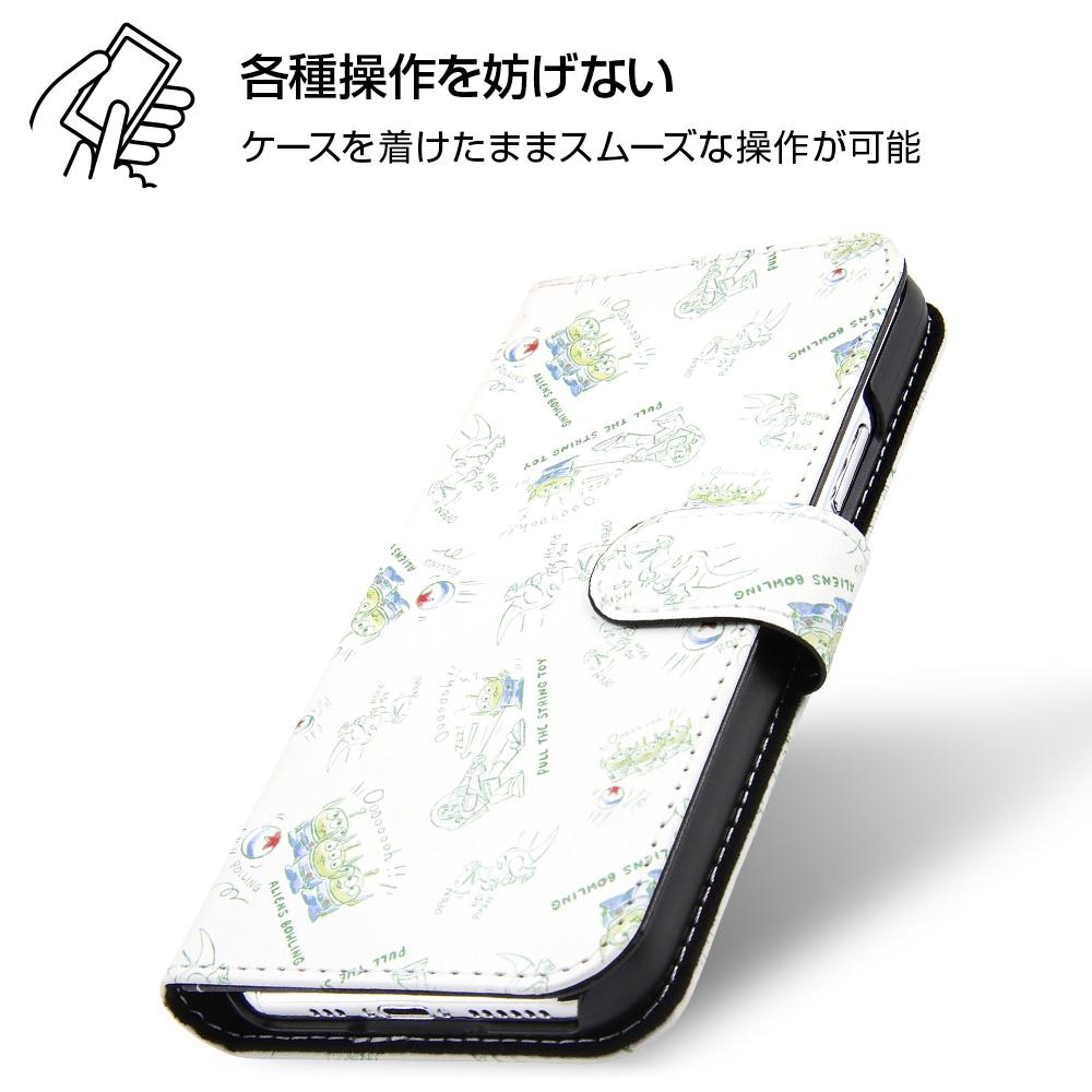 iPhone 11 Pro 『ディズニー・ピクサーキャラクター』/手帳型アートケース マグネット/モンスターズ・インク20