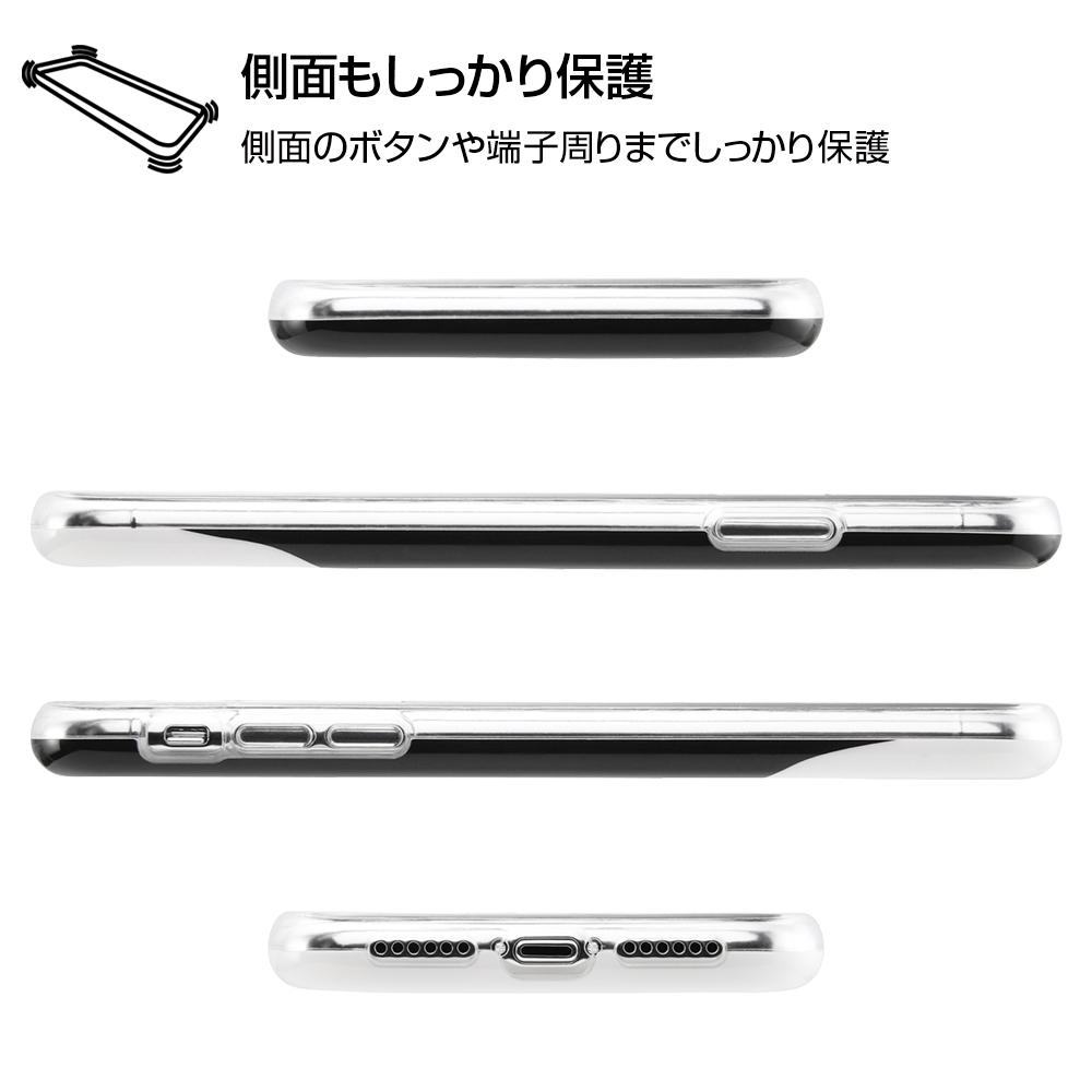 iPhone 11 『ディズニーキャラクター』/TPUソフトケース クローズアップ/デイジー