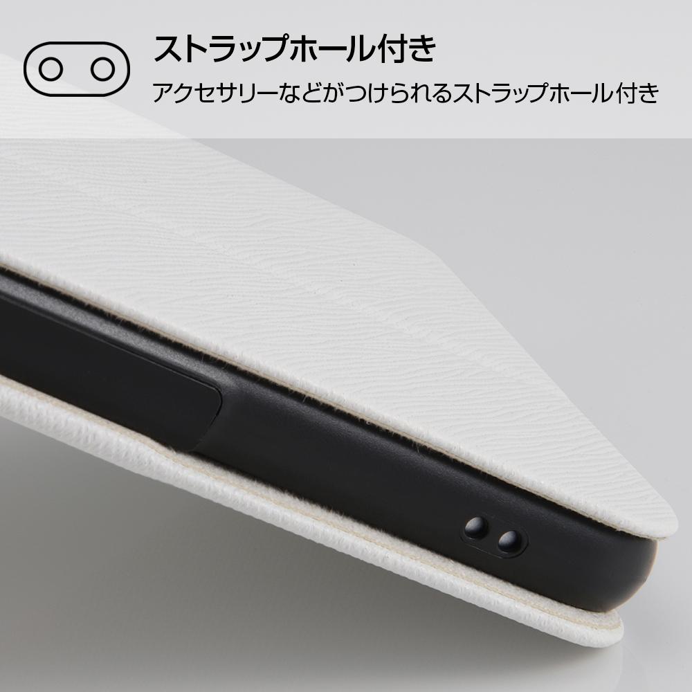 iPhone SE(第2世代)/8 / 7 /『ディズニーキャラクター』/手帳型ケース マグネットタイプ/『ピーター・パン/レトロ』_01【受注生産】