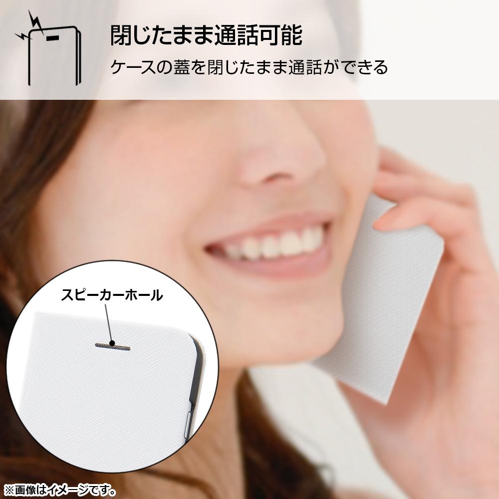 iPhone XS / X /『ディズニーキャラクター』/手帳型ケース マグネットタイプ/『ミッキーマウスフレンズ/レトロ』_01【受注生産】