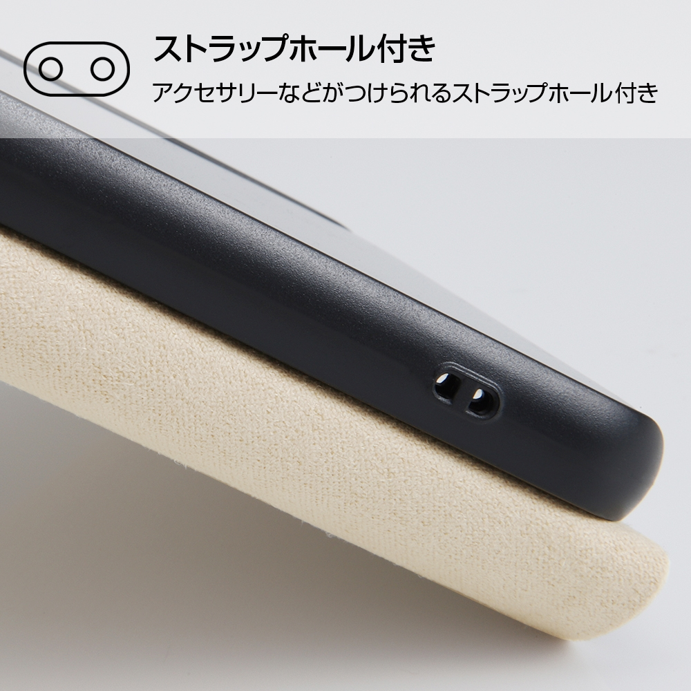 iPhone XR /『ディズニーキャラクター』/手帳型ケース マグネットタイプ/『おしゃれキャット/レトロ』_01【受注生産】