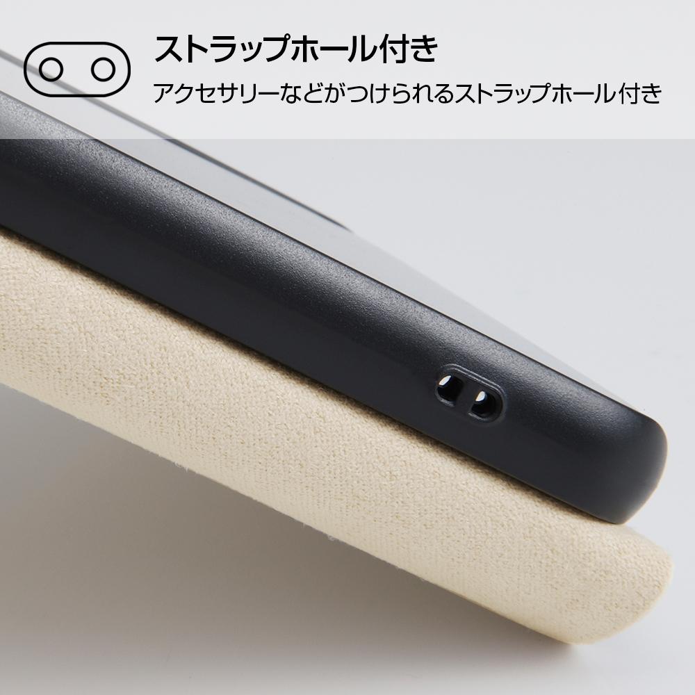 iPhone XR /『ディズニーキャラクター』/手帳型ケース マグネットタイプ/『Best Couple/レトロ』_01【受注生産】