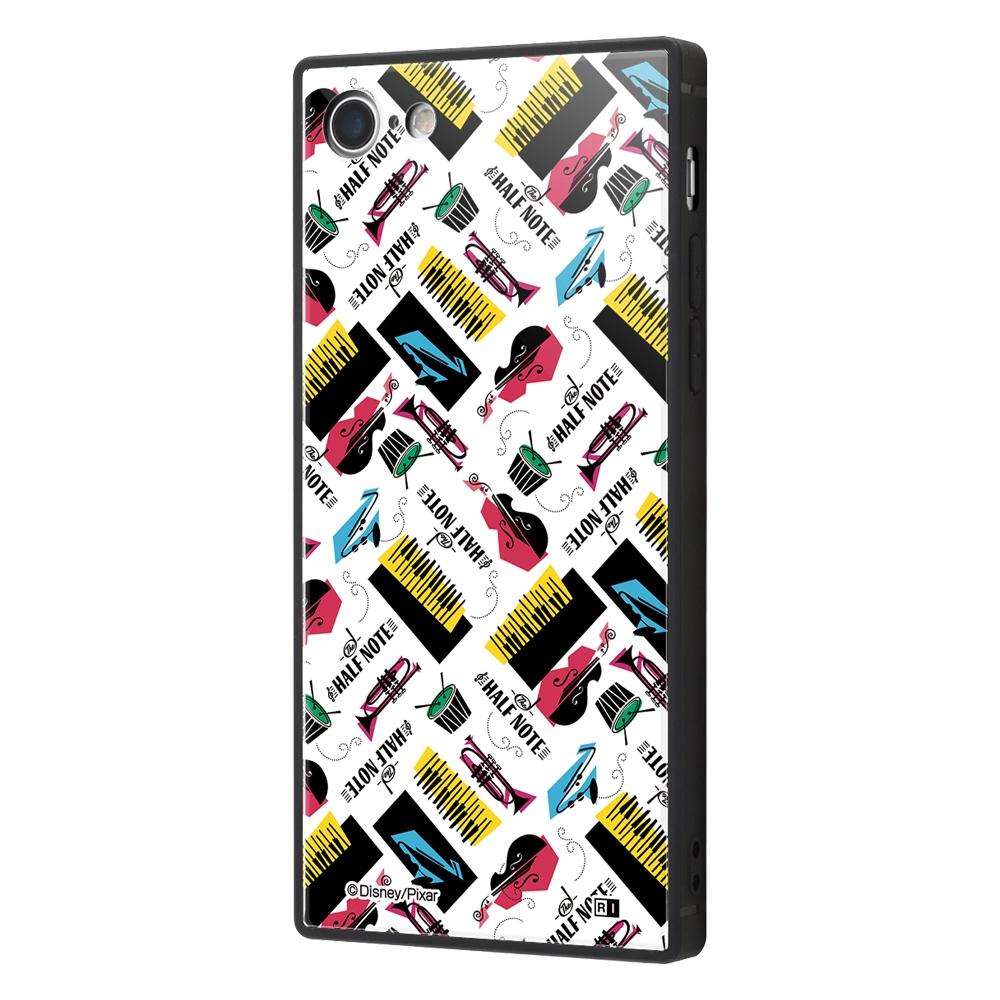 iPhone SE ( 第2世代 )/ 8 / 7 /「ディズニー・ピクサーアニメーション『ソウルフル・ワールド』」/耐衝撃ケース KAKU トリプルハイブリッド【受注生産】