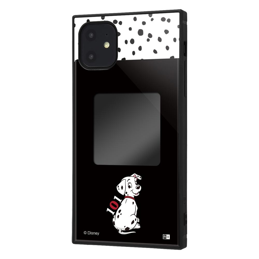 iPhone 11 /『ディズニーキャラクター』/スマホケースフレームキット ever/『101匹わんちゃん/メモリー』_01【受注生産】