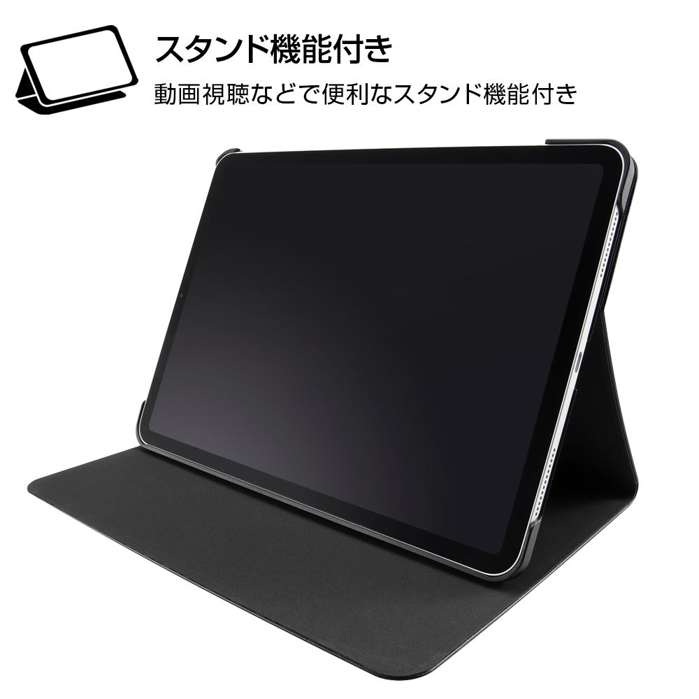 iPad Pro 2020年モデル11inch 第2世代 /『ディズニーキャラクター』/レザーケース/『ミッキーマウス』_13【受注生産】