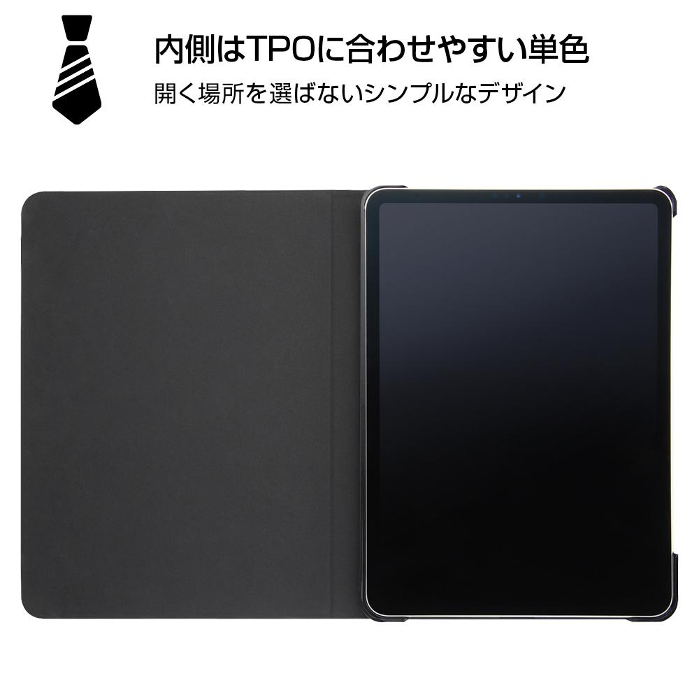 iPad Pro 2020年モデル11inch 第2世代 /『ディズニーキャラクター』/レザーケース/『ミニーマウス』_15【受注生産】