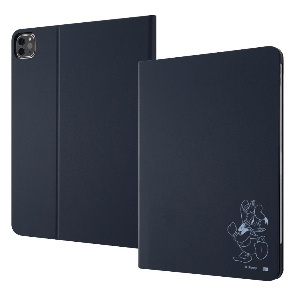 iPad Pro 2020年モデル11inch 第2世代 /『ディズニーキャラクター』/レザーケース/『ドナルドダック』_4【受注生産】