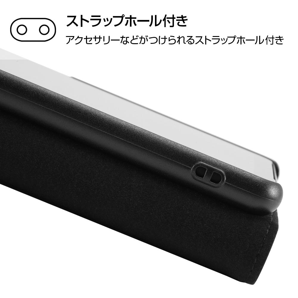 Xperia 10 II 『ディズニーキャラクター』/手帳型アートケース マグネット/ドナルド_001