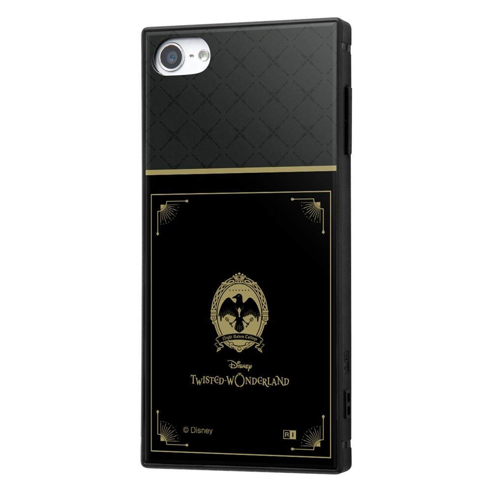 iPod touch 第7世代(2019) / 第6世代(2015) / 第5世代(2014/2012) /『ツイステッドワンダーランド』/耐衝撃ハイブリッドケース KAKU/『ツイステッドワンダーランド/ナイトレイブンカレッジ』【受注生産】
