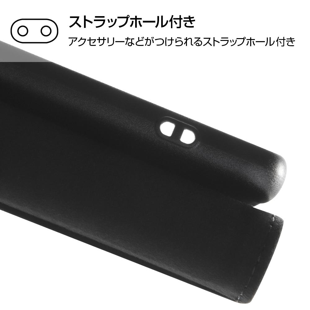 Galaxy A41 『ディズニーキャラクター』/手帳型アートケース マグネット/ミニーマウス_016