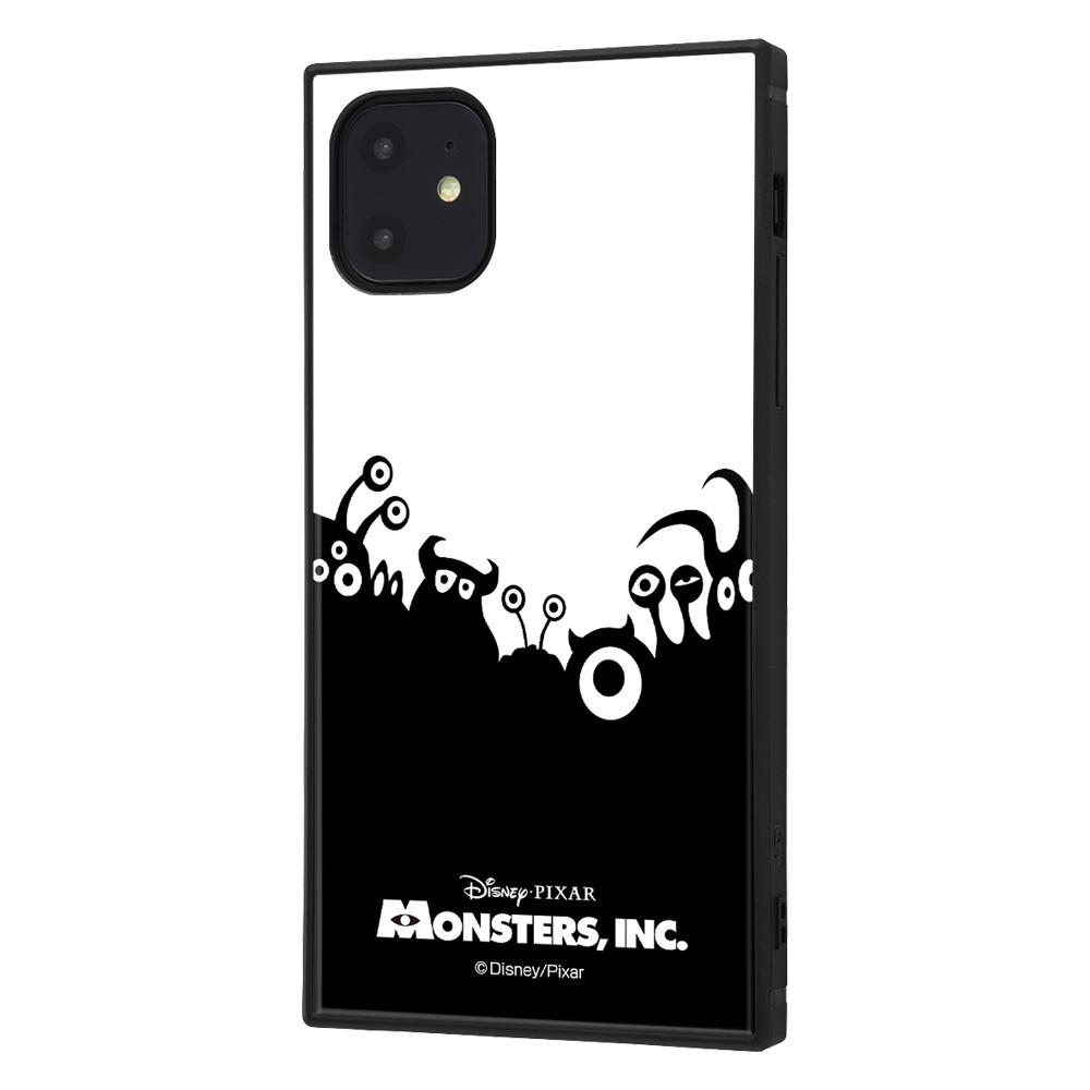 iPhone 11 /『モンスターズ・インク』/耐衝撃ハイブリッドケース KAKU /『モンスターズ・インク』_22【受注生産】