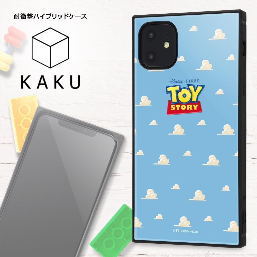 iPhone 11 /『トイ・ストーリー』/耐衝撃ハイブリッドケース KAKU /『トイ・ストーリー』_24【受注生産】