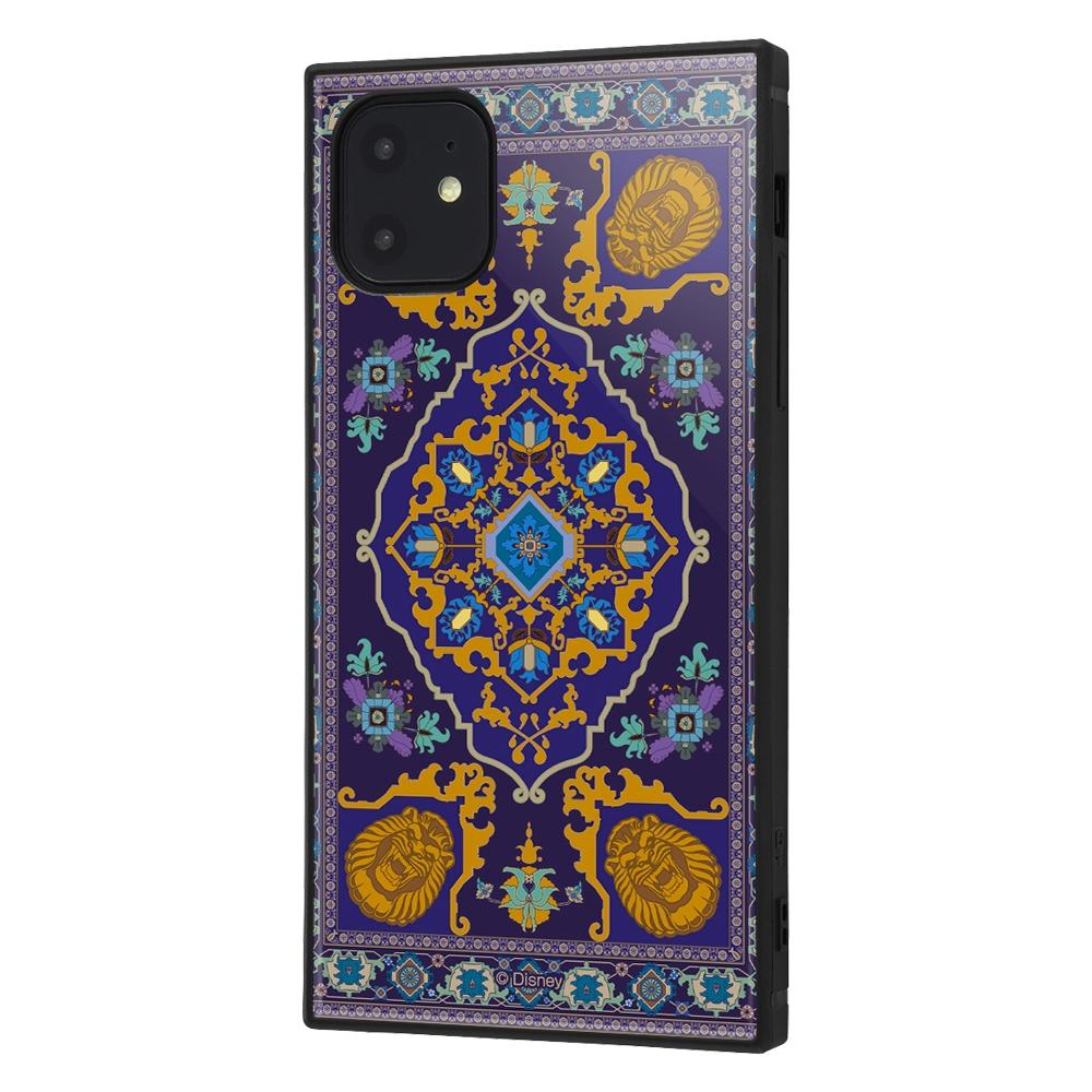 iPhone 11 /『アラジン』/耐衝撃ハイブリッドケース KAKU /『アラジン/魔法の絨毯』【受注生産】