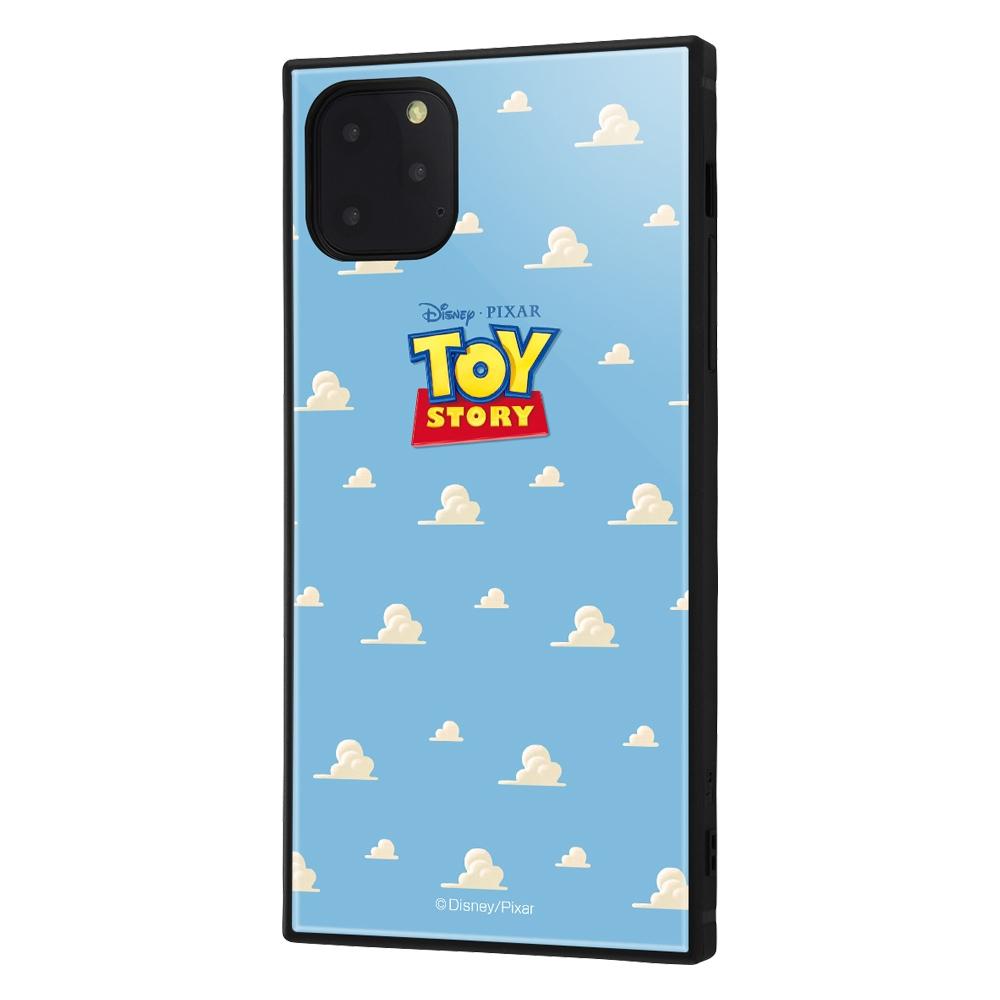 iPhone 11 Pro Max /『トイ・ストーリー』/耐衝撃ハイブリッドケース KAKU /『トイ・ストーリー』_25【受注生産】