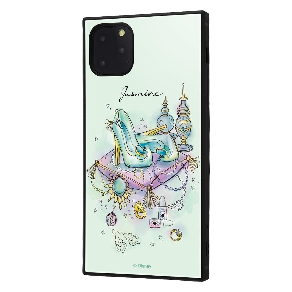 iPhone 11 Pro Max /『ディズニーキャラクター OTONA』/耐衝撃ハイブリッドケース KAKU /『ジャスミン/OTONA Princess』【受注生産】