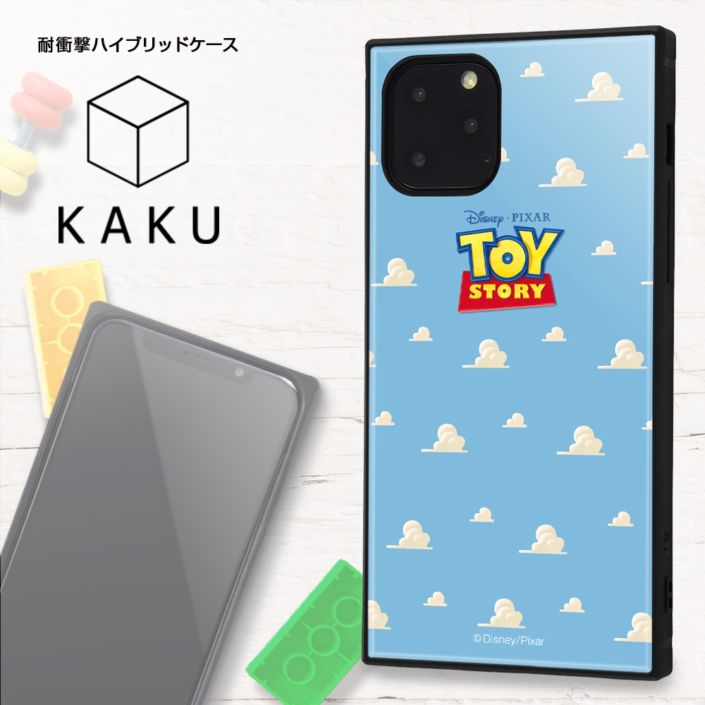 iPhone 11 Pro /『トイ・ストーリー』/耐衝撃ハイブリッドケース KAKU /『トイ・ストーリー』_25【受注生産】