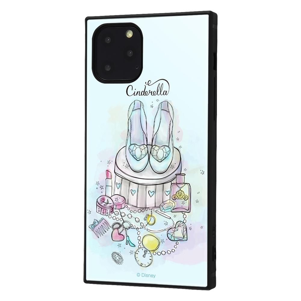 iPhone 11 Pro /『ディズニーキャラクター OTONA』/耐衝撃ハイブリッドケース KAKU /『シンデレラ/OTONA Princess』【受注生産】