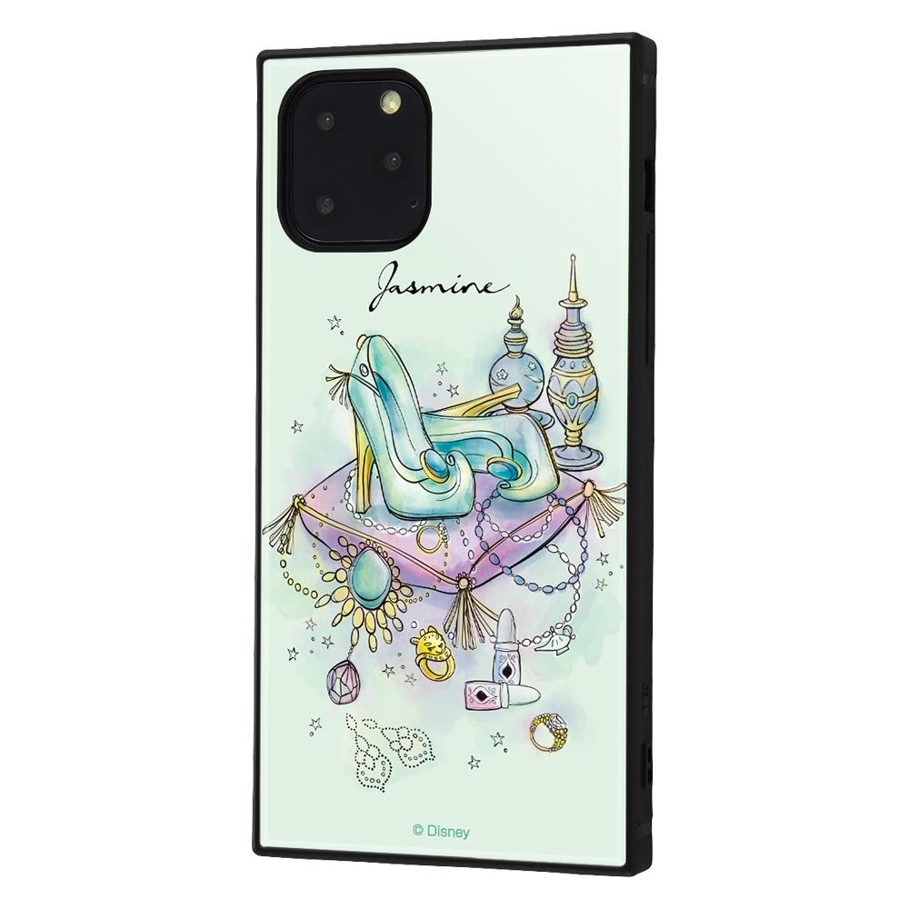 iPhone 11 Pro /『ディズニーキャラクター OTONA』/耐衝撃ハイブリッドケース KAKU /『ジャスミン/OTONA Princess』【受注生産】