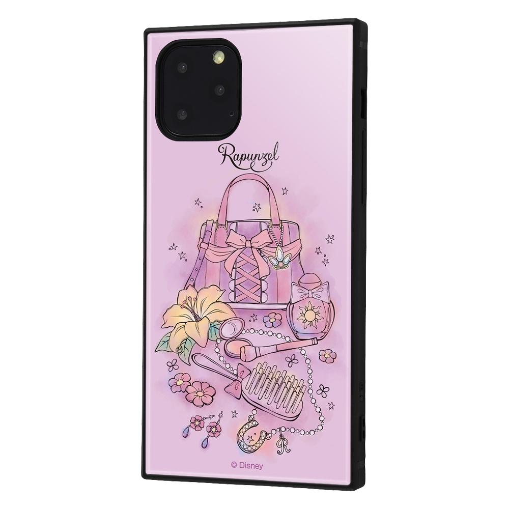 iPhone 11 Pro /『ディズニーキャラクター OTONA』/耐衝撃ハイブリッドケース KAKU /『ラプンツェル/OTONA Princess』【受注生産】