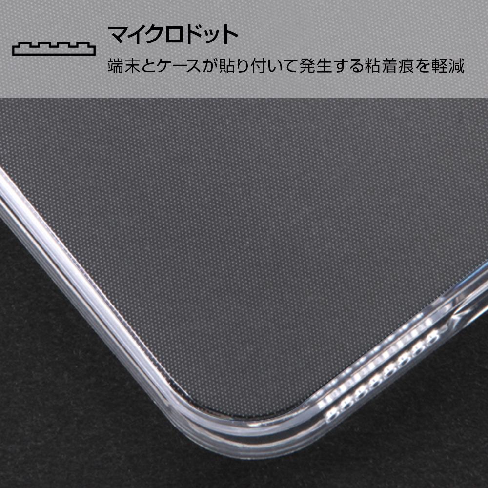 iPhone SE / 5s / 5 /『ディズニーキャラクター』/TPUケース+背面パネル/『アリエル/clair』_01【受注生産】