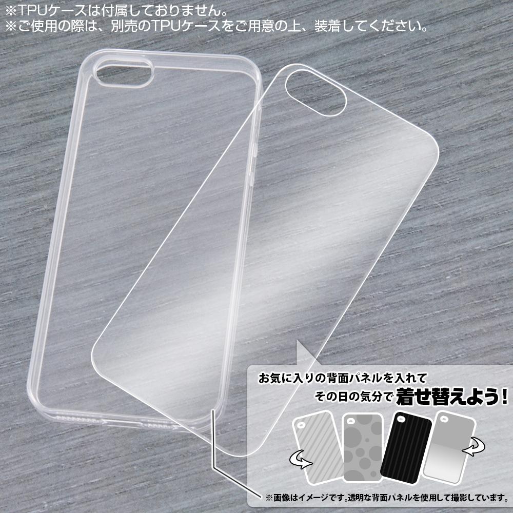 iPhone SE / 5s / 5 /『ディズニーキャラクター』/背面パネル/『ベル/clair』_01【受注生産】