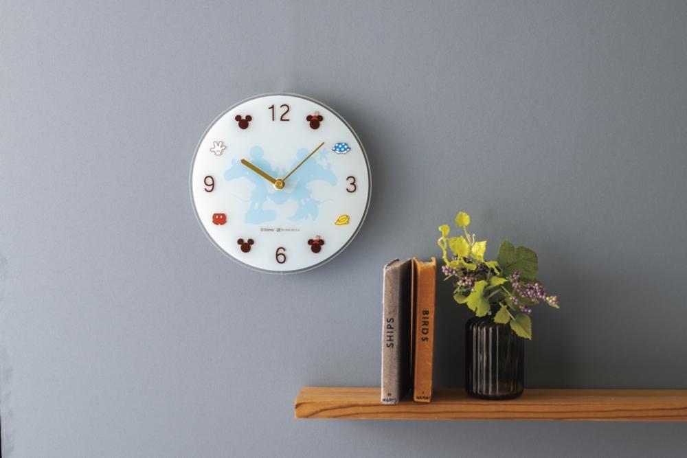 掛置兼用時計 SD01-020
