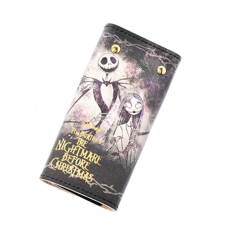 ティム・バートン ナイトメアー・ビフォア・クリスマス キーケース The Nightmare Before Christmas