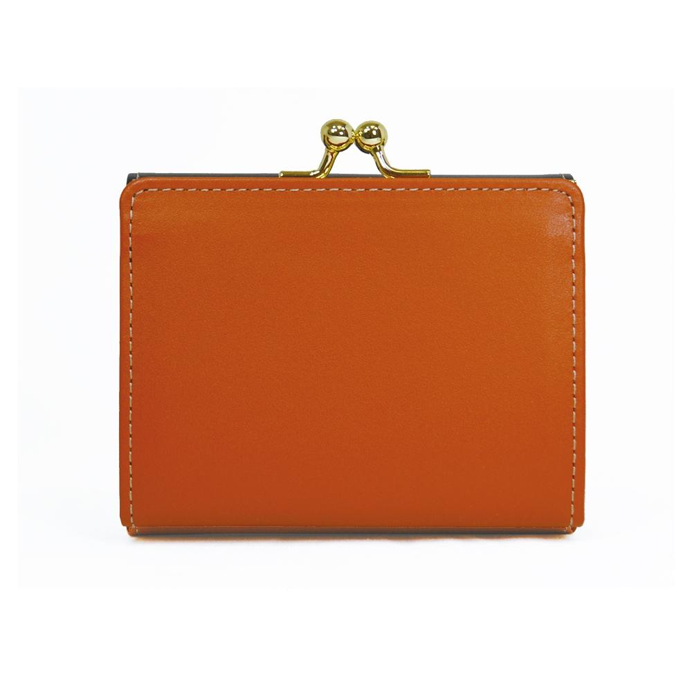 チップ&デール 財布・ウォレット 三つ折り ミニ ステンドグラスコレクション Fantastic Leather Collection
