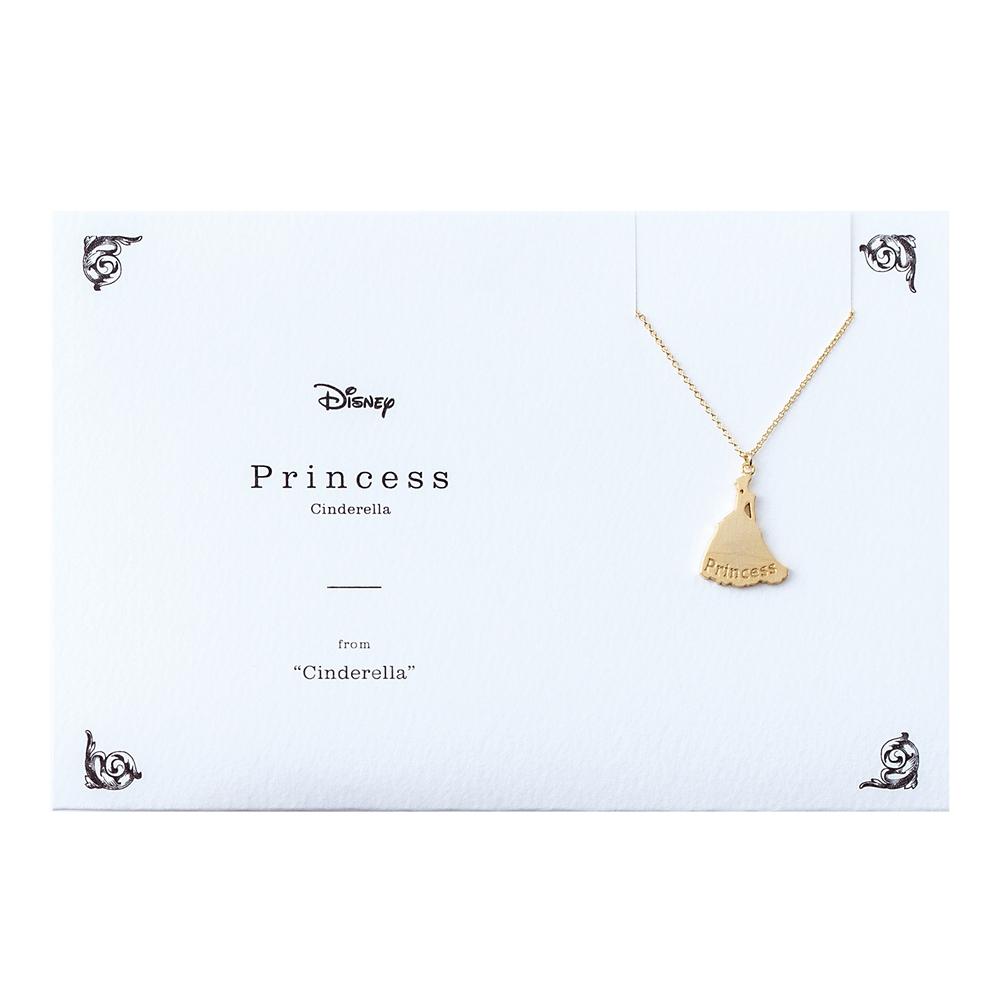 Princess ネックレス シンデレラ