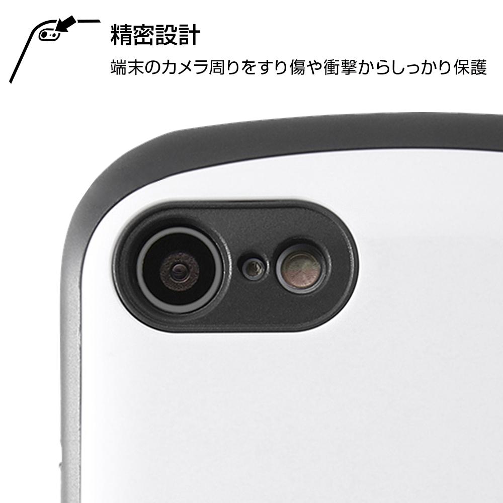 iPhone SE(第2世代)/8/7 『ディズニーキャラクター』/耐衝撃ケース MiA/『ミッキーマウス/総柄』